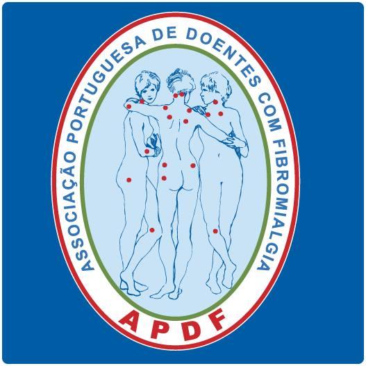 Logótipo Associação Portuguesa de Doentes com Fibromialgia