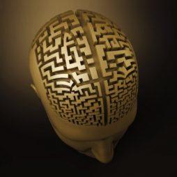 labirinto da mente