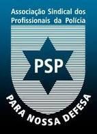 logótipo Associação Sindical dos Profissionais da Polícia (ASPP/PSP)