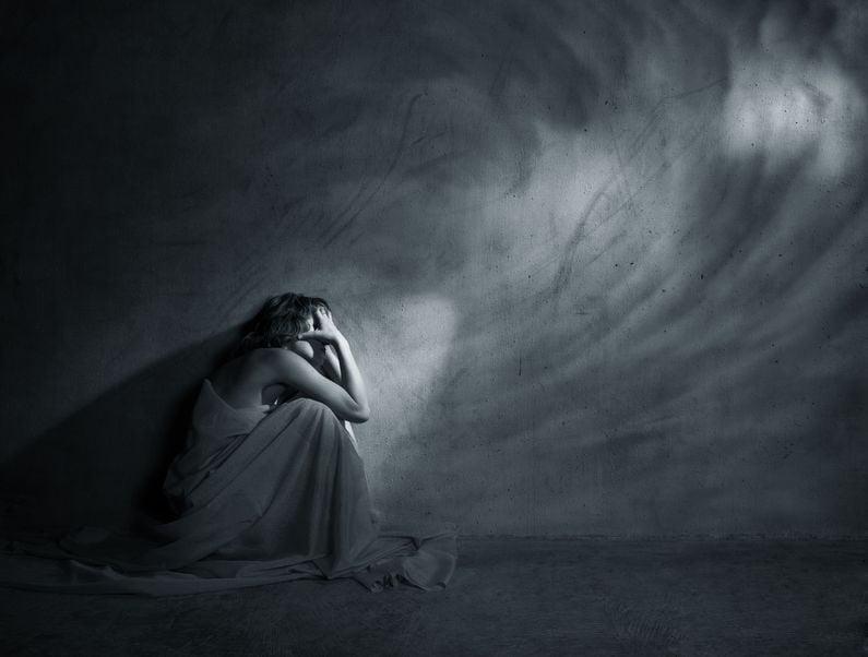 Angústia | A Dor da Morte