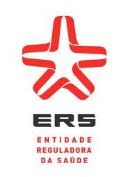 LOGÓTIPO Entidade Reguladora da Saúde (ERS)