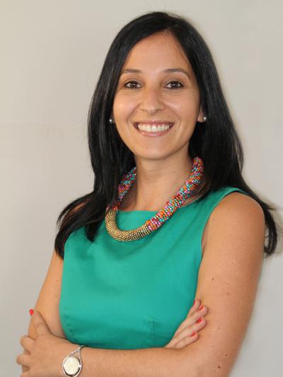 Dra Joana Correia Psicoterapeuta especialista em Depressão, Ansiedade e Ataques de Pânico
