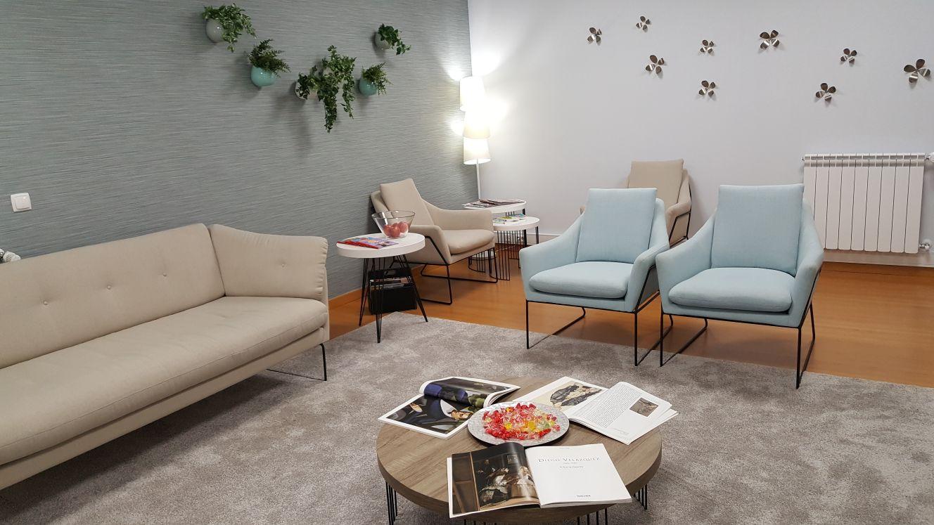 instalações da clínica da mente em lisboa