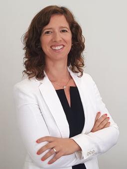 psicoterapeuta e psicóloga Andreia Couceiro