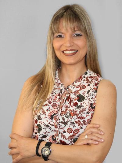 psicoterapeuta e psicóloga Catarina Fernandes