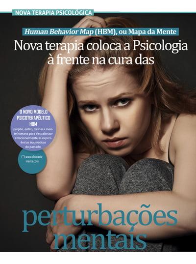 página da revista terapias da mente sobre a psicoterapia HBM