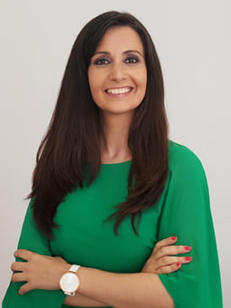psicoterapeuta e psicóloga Vânia Lopes
