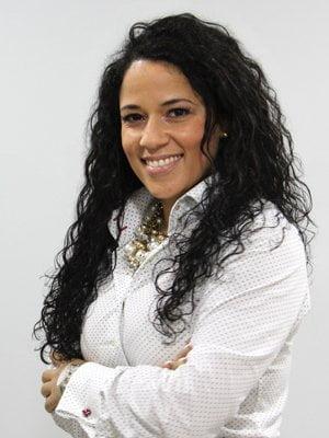 psicoterapeuta e psicóloga Marta Calado