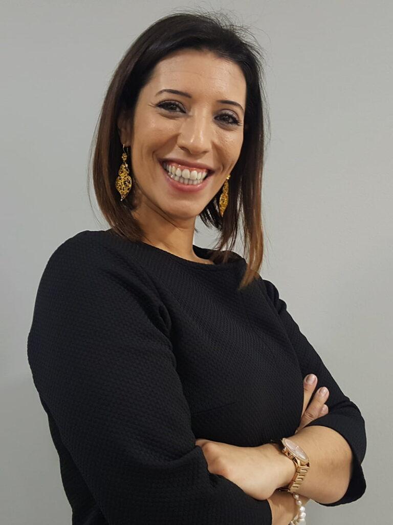 psicoterapeuta e psicóloga catarina certal
