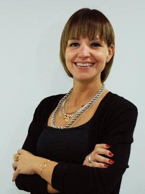 psicoterapeuta e psicóloga Joana Oliveira