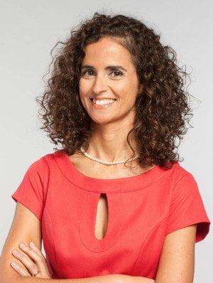 psicoterapeuta e psicóloga Isabel Teixeira Gomes