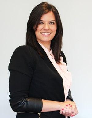 psicoterapeuta e psicóloga Catarina Graça