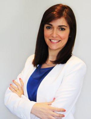 psicoterapeuta e psicóloga Tania Annes