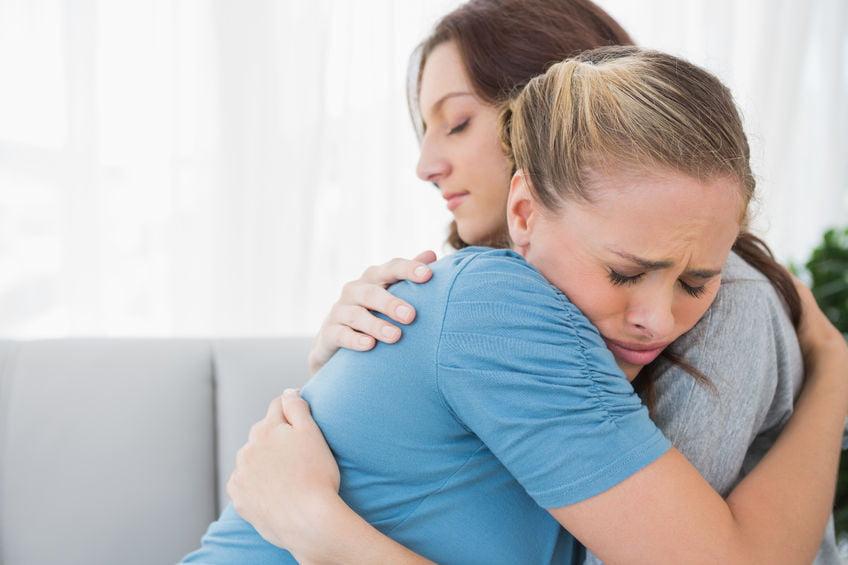 Como Ajudar a Pessoa em Depressão?