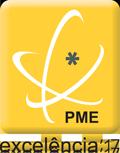 logótipo da distinção PME Excelência 2017