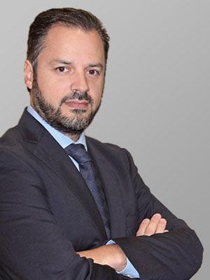 psicoterapeuta Pedro Brás