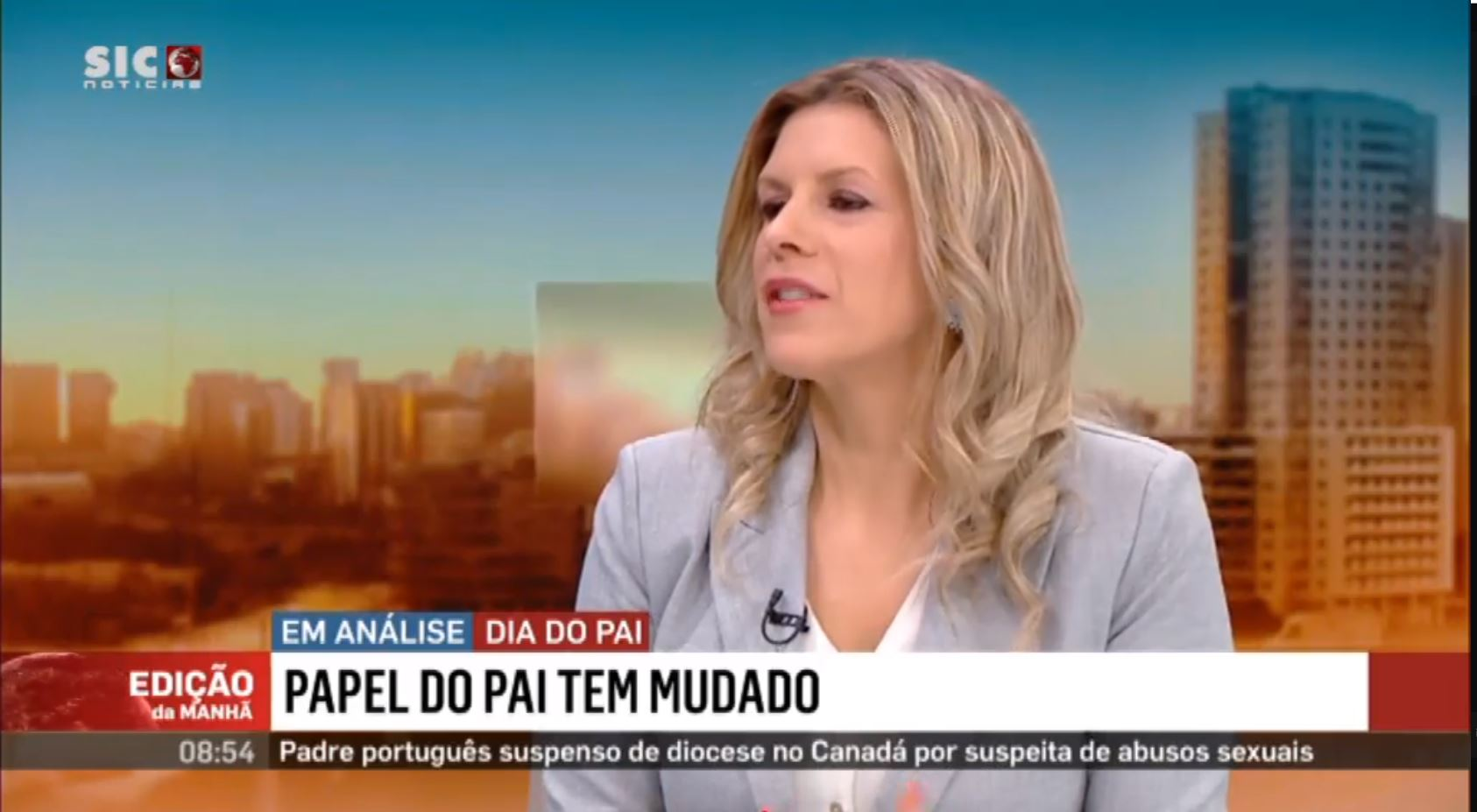 carla-oliveira-papel-do-pai-sic-noticias