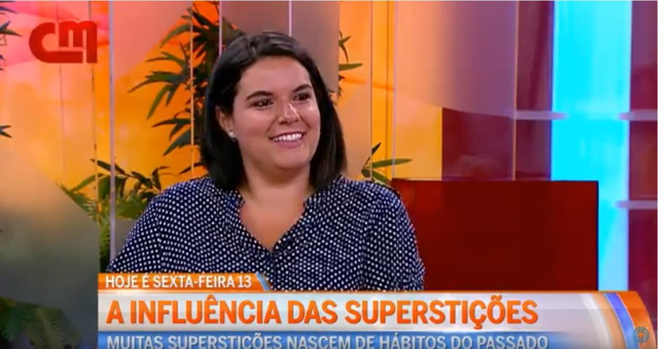 A influência das superstições | CMTV