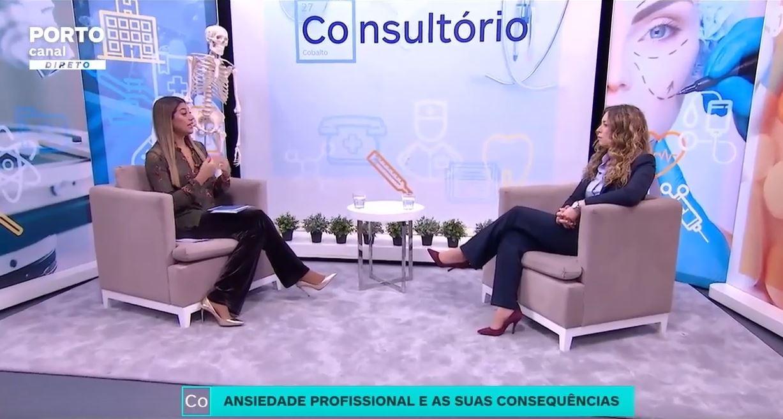 Ansiedade profissional: quais as consequências? | Porto Canal