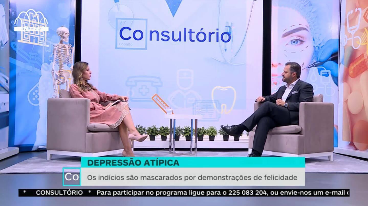 Depressão atípica: causas, sintomas e tratamento | Porto Canal