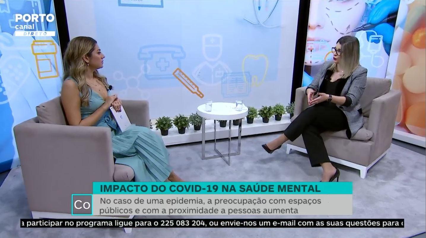 Como devemos transmitir informação sobre a COVID-19 às crianças? | Porto Canal