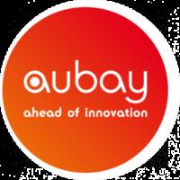 Aubay Logo PNG