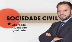 Pedro brás no sociedade civil