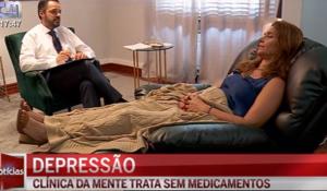 psicoterapia hbm na clinica da mente, um tratamento eficaz para a depressao sem recurso a medicação